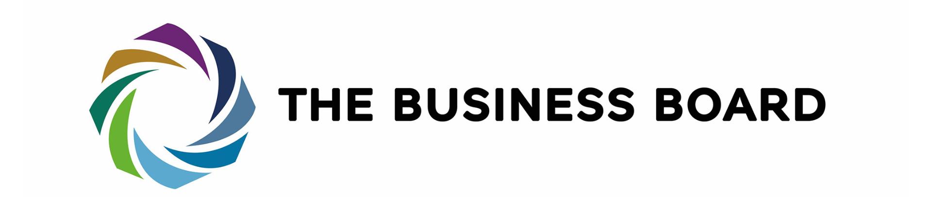 Business Board Header